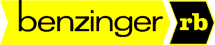 Spedition Benzinger Logo